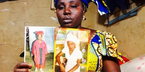 The Grave Cost of Enduring Hope for 218 #ChibokGirls