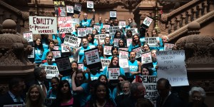 New York State Anti-Trafficking Coalition
