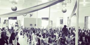 Child Sex Abuse Training in Ekae, Nigeria