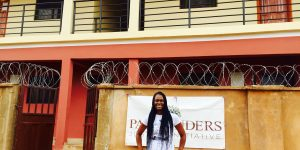 Pathfinders Opens Our First 'The Anchor' Rehab Centre!