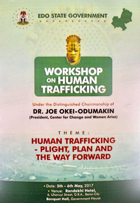 Trafficking Programme
