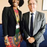 With UK's Anti-Slavery Commissioner