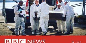 26 Nigerian Girls Found Murdered on Migrant Boat