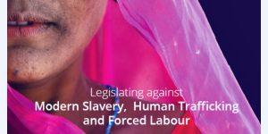 Pathfinders' R. Evon Idahosa Serves as Contributing Writer to CPA UK's e-Handbook on Modern Day Slavery
