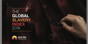 2018 Global Slavery Index Reveals Increase in Nigerian Victims of Slavery